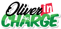 Oliver In Charge Logo